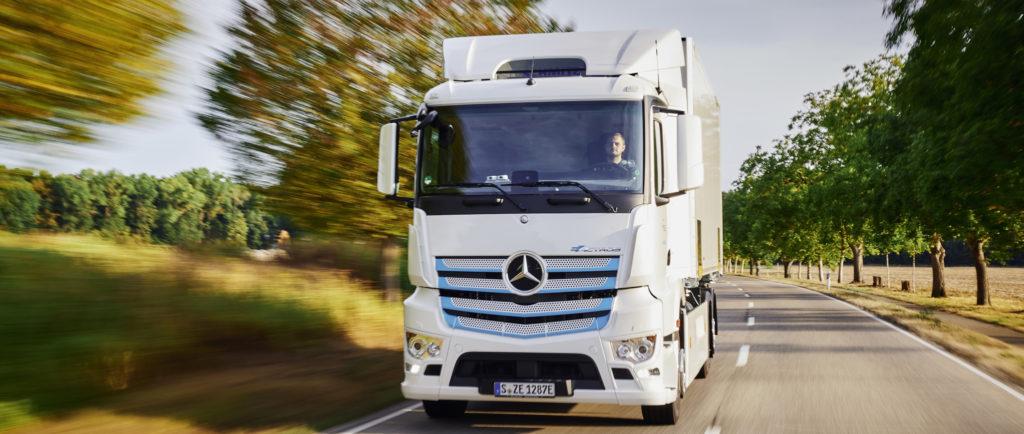 reduzir juros caminhão
