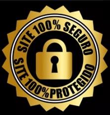 Selo Segurança
